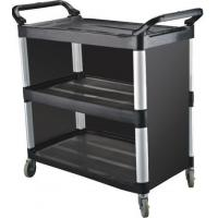 Stainless steel Trolley Utility Cart(2) Manufactures