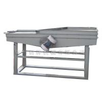 Cheap Product: Linear Vibrating Screen for sale