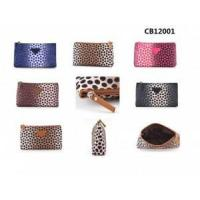 Cosmetic bag series CB12001. Manufactures