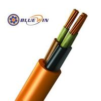 Cheap AS/NZS 600/1000V FR Multicore Unarmoured Cable for sale