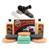 Cheap Meguiars Porter Cable 7424 XP Ultra Polish Kit with 5.5 Inch Pads FREE BONUS INCLUDED for sale