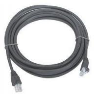 Cheap RJ45 8P8C CAT5E Patch Cable , 7 Conductor Cable For 100 Base TX for sale