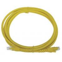 Cheap PROFESSIONAL 24 AWG Copper Conductor CAT5E Patch Cable Best Price for sale