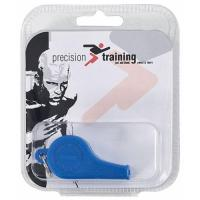 Cheap Precision training blue plastic whistle (Box of 6) for sale