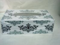 Housewares Tissue box covers KS-3042-2 Manufactures