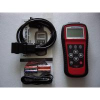 China Odometer Resetting Tool ABS/Airbag Scanner AA101 on sale