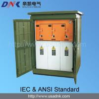 DMC Ring Type Cable Junction Cabinet