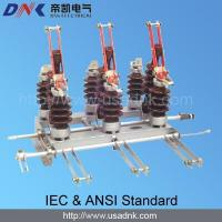 Cheap 12kV Three-phase Switch Disconnectors for sale