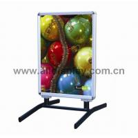 Cheap Poster stand for sale