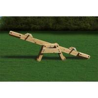 China See Saw Kit - Lumber is Not Included [28-2009] on sale