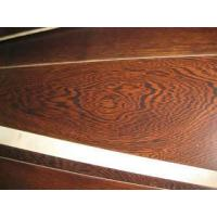 2-layer Heating Flooring Heating-Wenge Manufactures