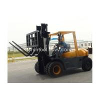 China Forklift attachment Forklift Hinged Forks on sale
