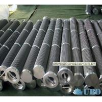 Cheap Synthetic & BOPETMetal Fiber Filter Elements for sale