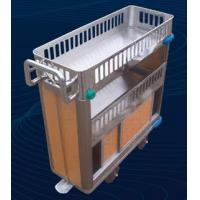 Sheet metal products Mobile store Manufactures