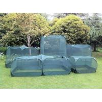 Cheap Pop up greenhouses antibird nets for sale
