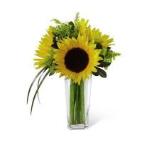 Mothers Day Sunshine Daydream Bouquet