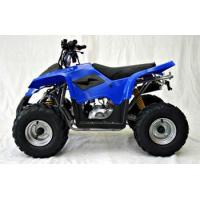 ATV & Quad Bikes 110cc Kids ATV