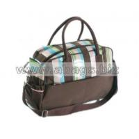 Wholesale Large Capacity Diaper Bag-In Stock & Customize#A01-0021 Manufactures