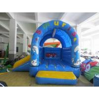 Inflatable Bouncer TCA-69 Manufactures