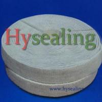 Dusted asbestos Tape with rubber Manufactures