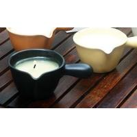 Cheap Health Care Massage Oil Body Candle for sale