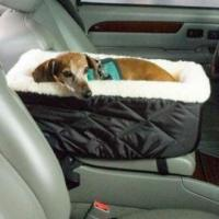 Buy cheap Snoozer Console Pet Car Seat from wholesalers
