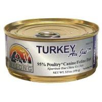 Wysong Chicken Au Jus Cat Food