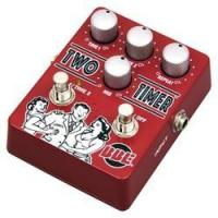 BBE Two Timer Dual Delay