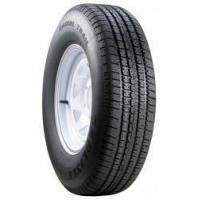 Cheap Carlisle Radial Trail RH Trailer Tire and Wheel ST225/75R15 (10 ply) (6 Lug) for sale