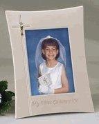 """Cheap 9.25"""" First Communion Frame for sale"""