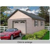 Quality garage kits buy from 2459 garage kits for One car garage kits sale