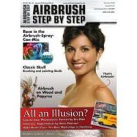 Cheap Airbrush Step by Step issue 01/12 for sale