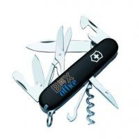 Victorinox Climber Pocket Knife Manufactures