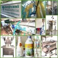 Aloe Vera Processing Machinery Manufactures