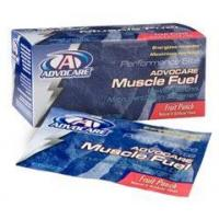 AdvoCare Muscle Fuel Pre-Workout Drink Manufactures