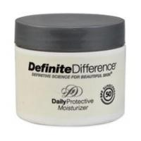 Cheap Definite Difference Daily Protective Moisturizer with SPF 50 for sale