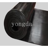 Cheap Rubber Products Black Viton Rubber Sheet for sale