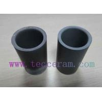 Cheap Refractory ceramic Silicon nitride crucible for sale