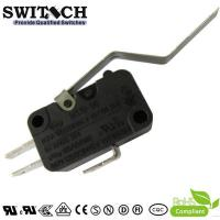 Cheap Micro Switch MS10-06ZSWB1-A015 Micro Switch SPDT Customized Lever/Arm for sale