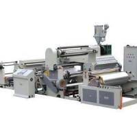 Cheap Cast Film Printing and Lamination Line for sale