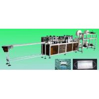 Cheap Mask machinery TM-175 Mask Production Line for sale