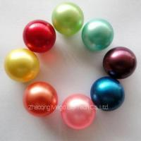 Cheap Cleaner and deodorizer Beads Skin bath oil bead, bead bead in dry weather for sale