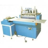 Bookbinding Machines Semi-Automatic Case-Maker Manufactures