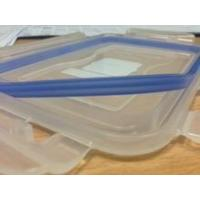 Cheap plastic food container fresh box silicone rubber seal silicon gasket hermetics for sale