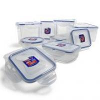 Buy cheap plastic food container fresh box silicone rubber seal plastic container gasket from wholesalers