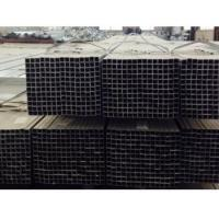 Cheap Pre Galvanized Square Pipe From Welding Tube Factory for sale