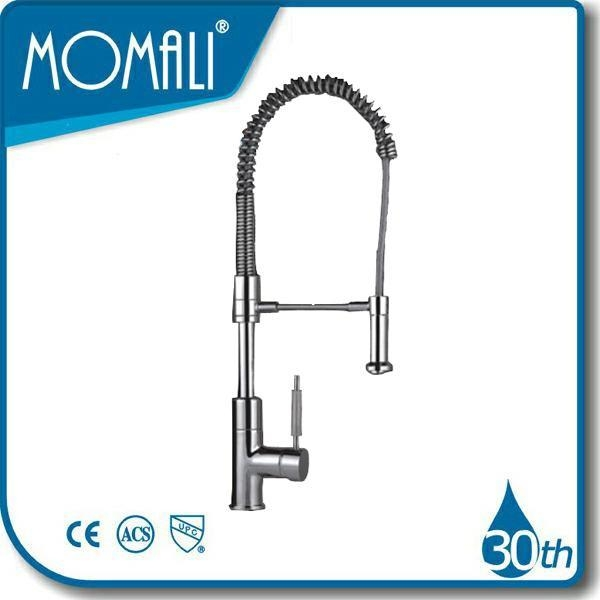 white kitchen faucet pull out spray m53084 537c images