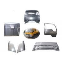 Buy cheap Light truck cab sum of hoarding from wholesalers