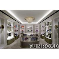 Cheap Retail handbag displays and fixtures for shopping mall for hot sale for sale