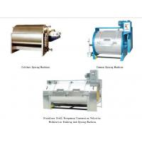 Cheap Dyeing Machine Series for sale